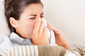 Cold and flu IQ